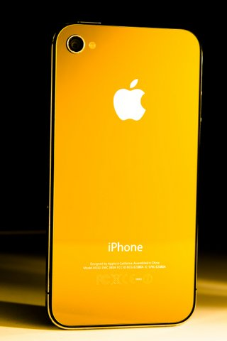iPhone Display Reparatur und Service - Handy in Gold umbau Heilbronn